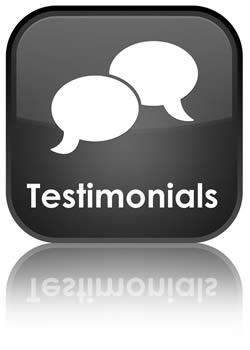Testimonals by Clients for Cano Consulting