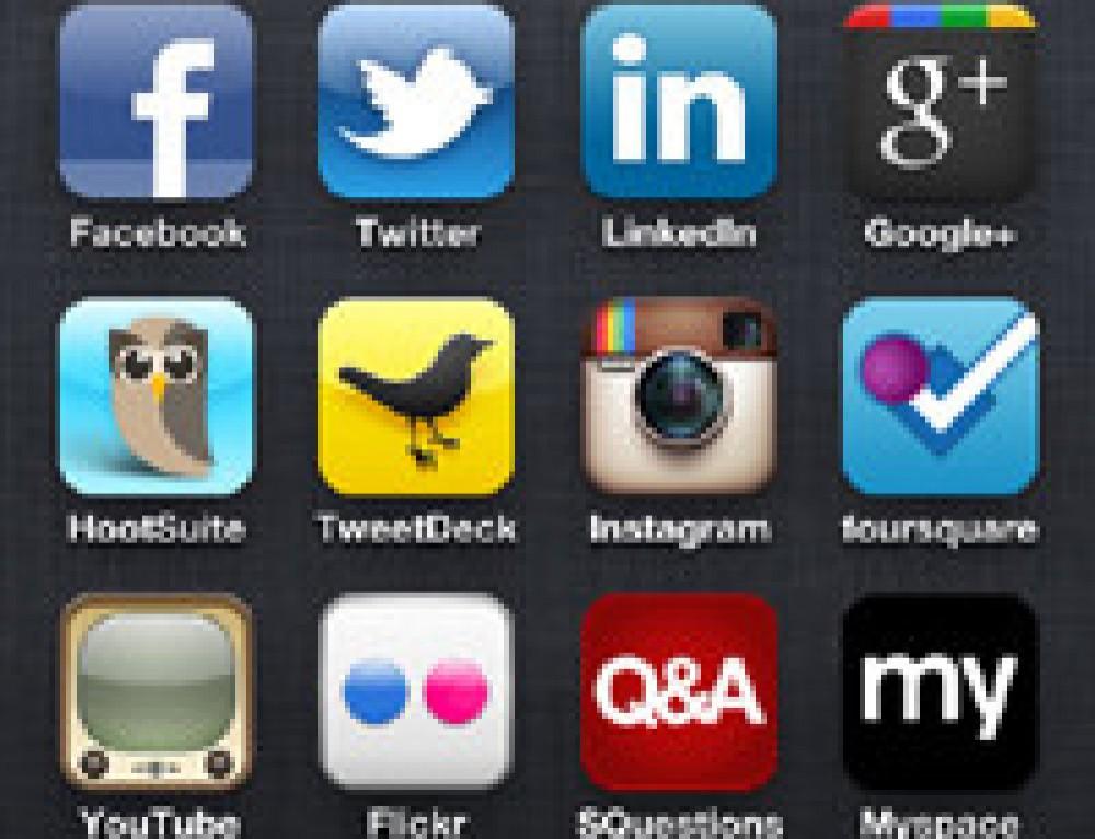 Small Business Social Media Activity