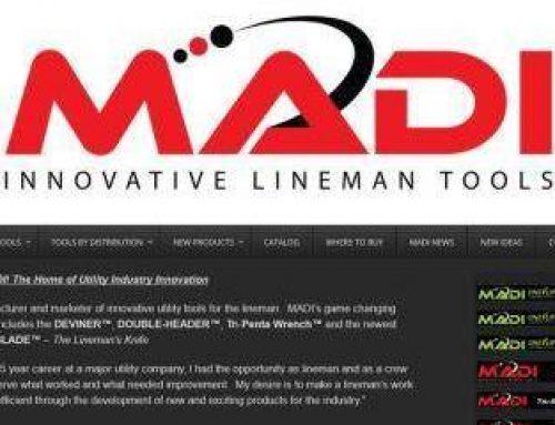 Madi LLC – homepage