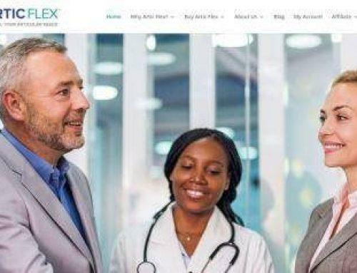 ArticFlex – homepage