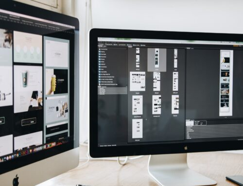 Web design trends to follow in 2022